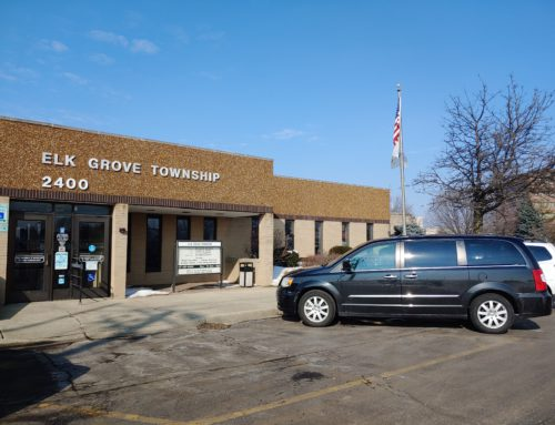 Elk Grove Township Provides Social Services and So Much More