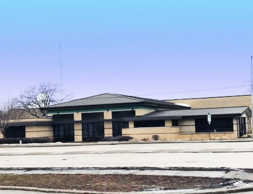 Elk Grove Township Plans Expanded Services in New Location