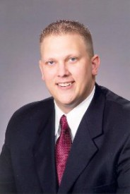 Supervisor, Michael Sweeney