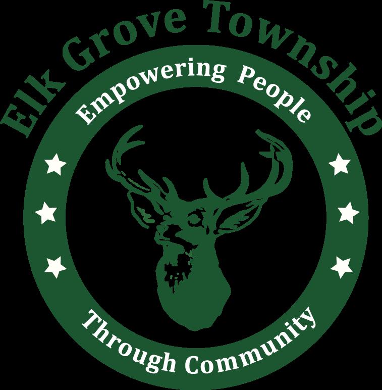 Elk Grove Township Logo
