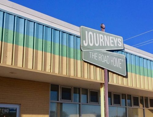 JOURNEYS | The Road Home Receives Support from Elk Grove Township for Ongoing Emergency Sheltering During Pandemic