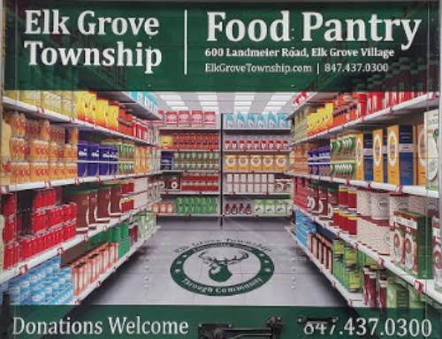 Elk Grove Township Extends Food Pantry Hours