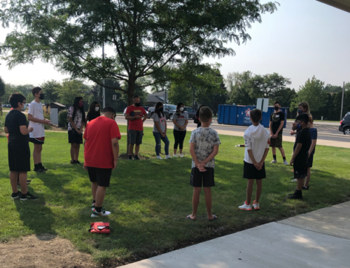 Elk Grove Township Youth Services Responds to Pandemic After-Effects